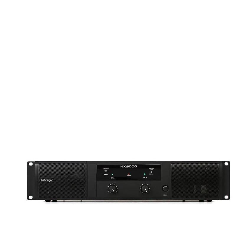 Amplificator Audio Behringer NX3000